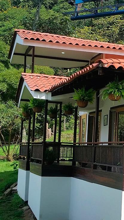 Casas Prefabricadas En Medellin Bogota Y Villavicencio Prefabricados