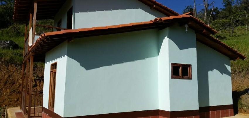 El material prefabricado acelera y facilita los procesos de construcción