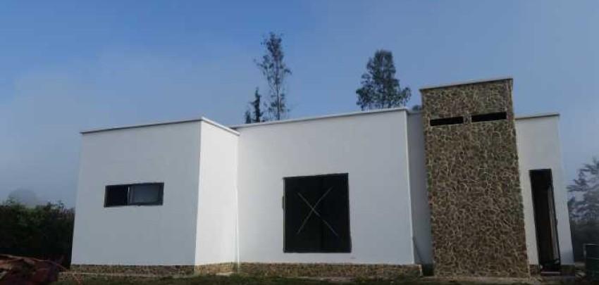 Casas Prefabricadas, Telepolemica CMI Marzo 27 de 2011