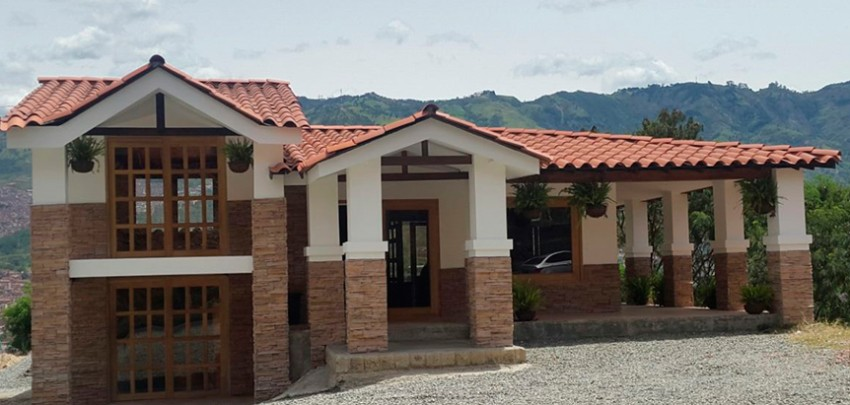 Historia de la construcción de Casas Prefabricadas