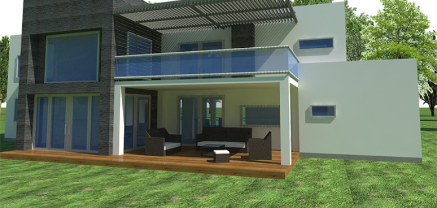 Nuestras Casas Prefabricadas tienen sistema de resistencia sísmica.
