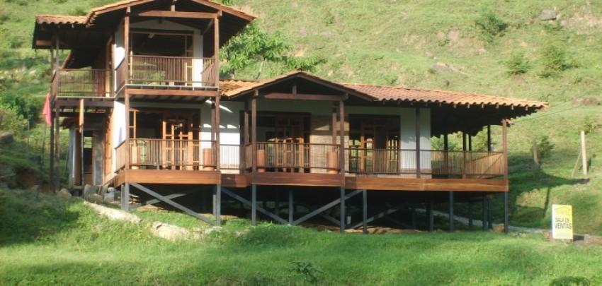 Puntos de venta Casas Prefabricadas en Medellin Colombia