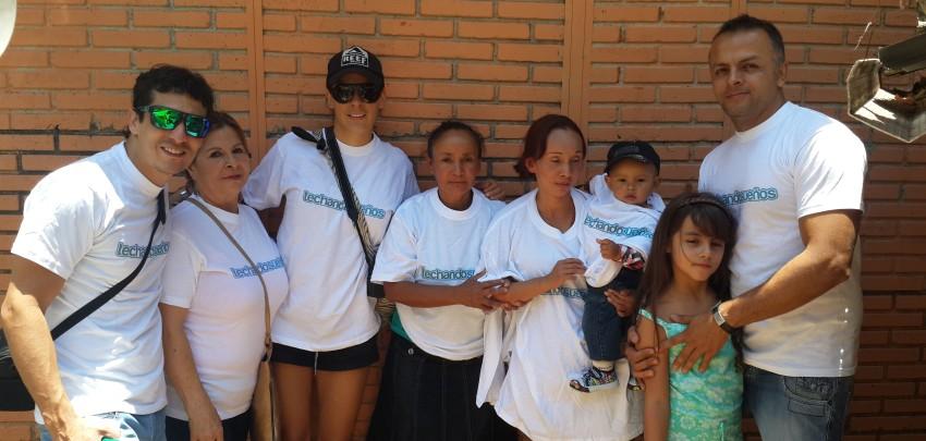 Casa Prefabricada: Así cumplimos el sueño de una familia