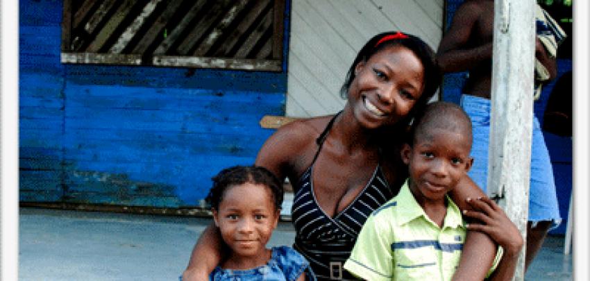Casas Prefabricadas:Fundación Techando sueños