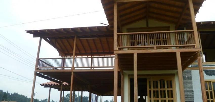 Casas prefabricadas son la nueva alternativa para las familias