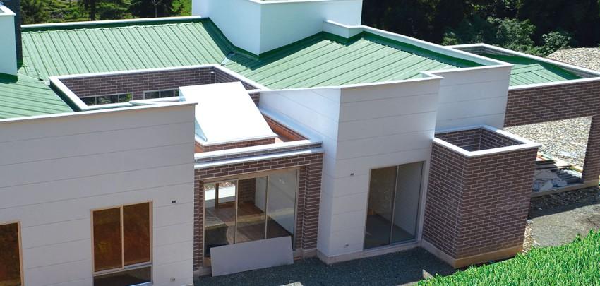 Reinventamos las Casas Prefabricadas