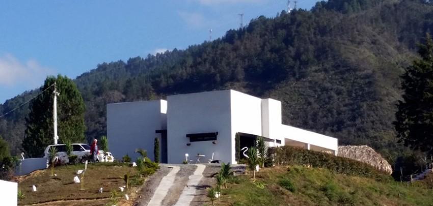 Casas prefabricadas en Bogotá, el sueño de una casa propia