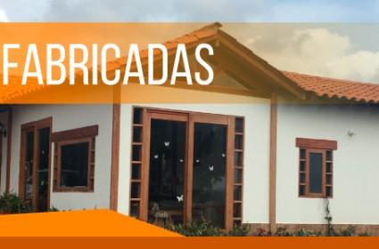Conoce algunos diseños de casas prefabricadas en Medellín