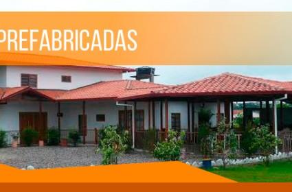 Casas prefabricadas en Bogotá: Una alternativa moderna