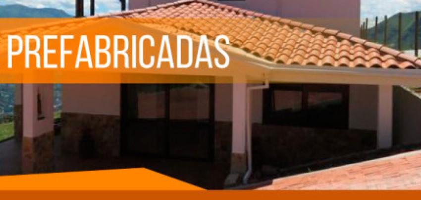 Las casas prefabricadas una opción económica, rápida y de calidad