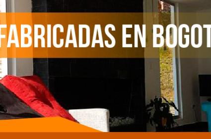 Espectaculares casas prefabricadas en Bogotá a los mejores precios