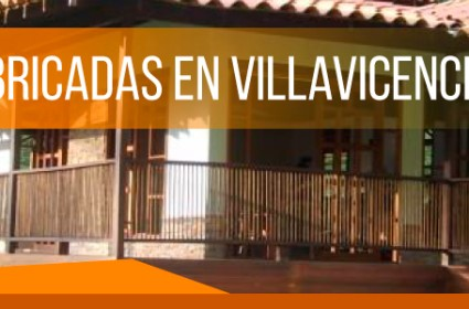 Las casas prefabricadas en Villavicencio, son su mejor inversión