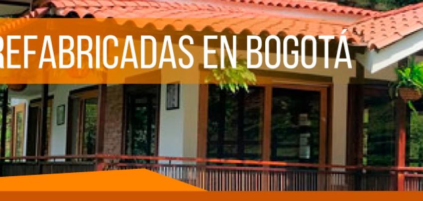 ¿Conoces los beneficios de las casas prefabricadas en Bogotá?