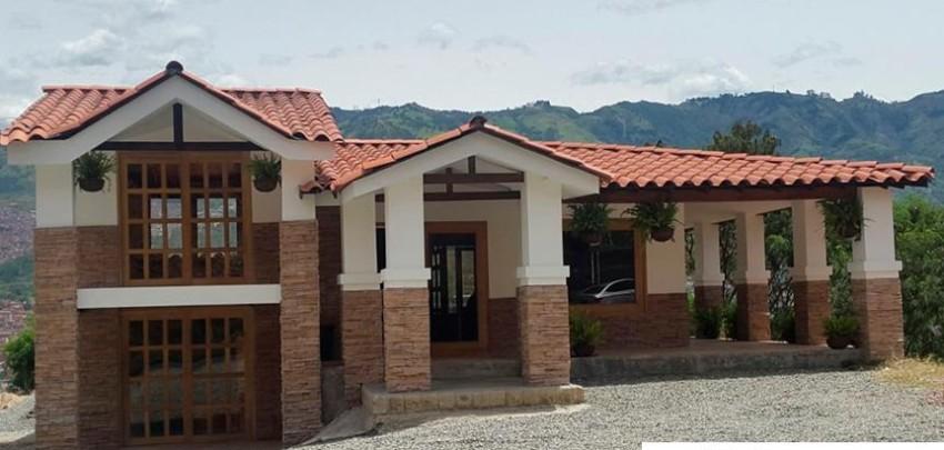 ¿Dónde conseguir casas prefabricadas en Bogotá?