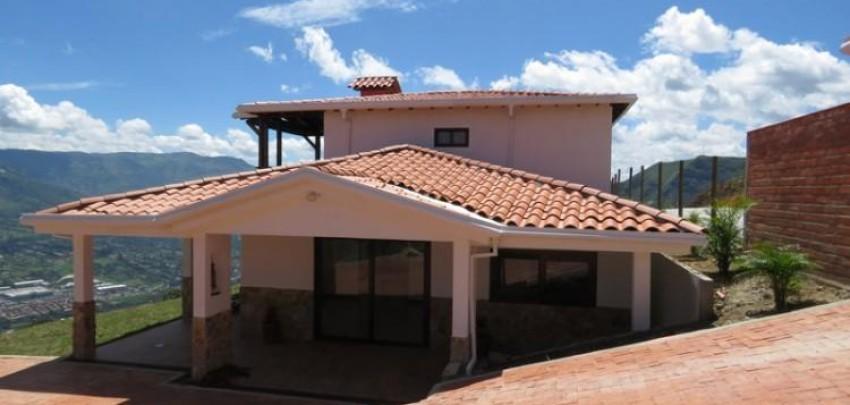 Las casas prefabricadas en Colombia son ahora, tu mejor opción