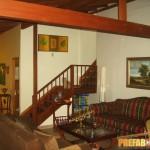 Cargueros Casas Prefabricadas