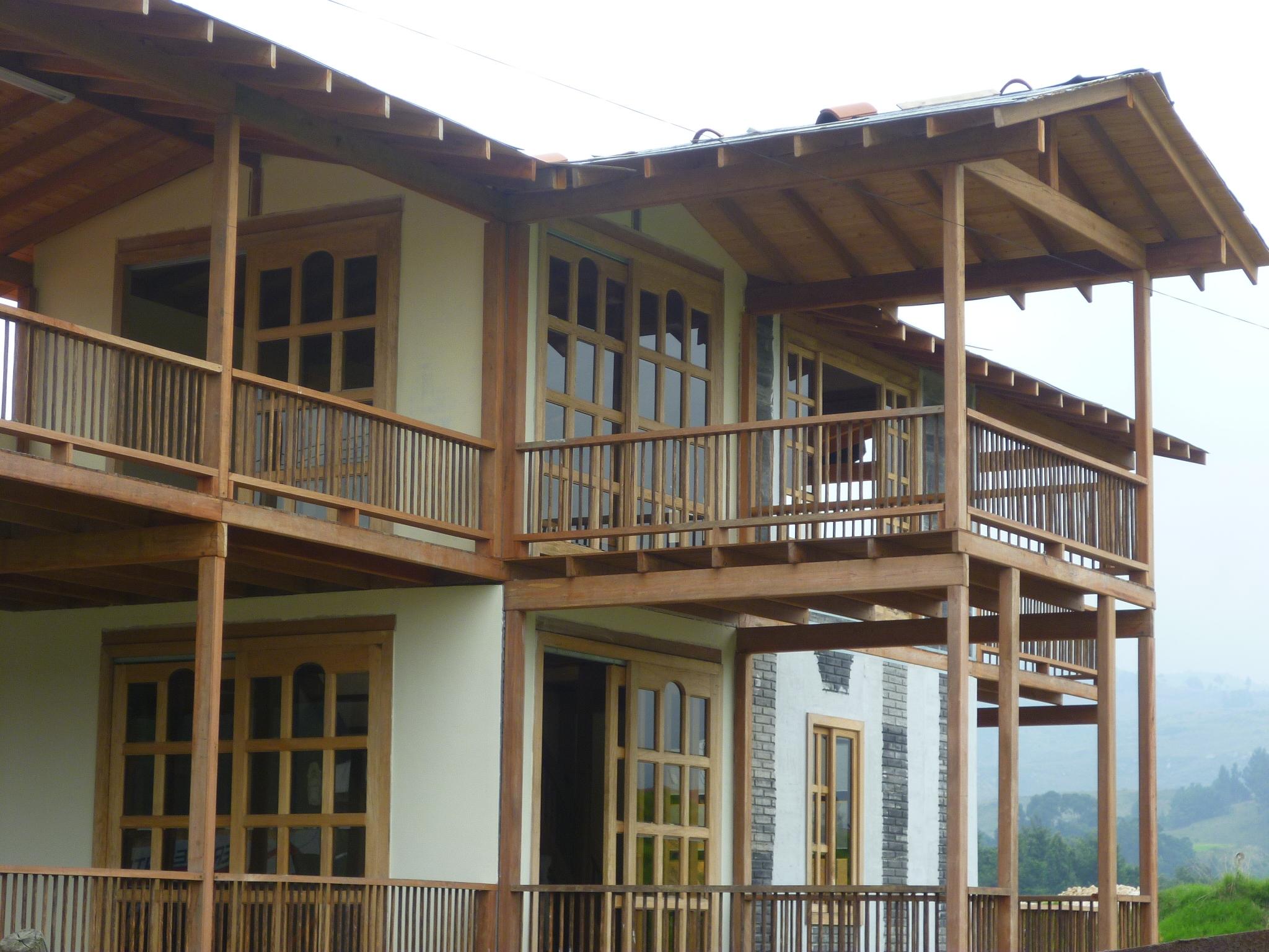 Related pictures en concreto bogot departamento casa en - Casas prefabricadas contenedores ...