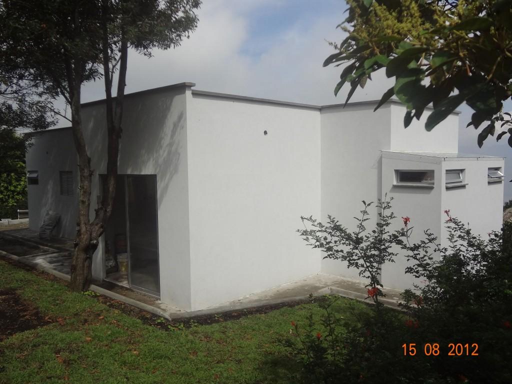 Casas prefabricadas s ptima generaci n casas prefabricada - Casa prefabricadas precios ...
