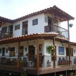 Casas prefabricadas economicas 1