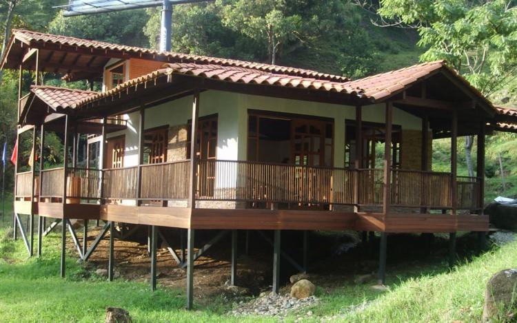 Modelos de casas prefabricadas - Casas prefabricadas en las palmas ...