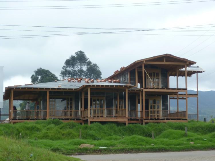Modelos de casas prefabricadas - Fotos de casas prefabricadas ...