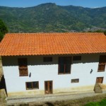 casa prefabricada estilo colonial 2