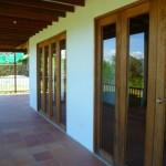 casa prefabricada estilo colonial 7