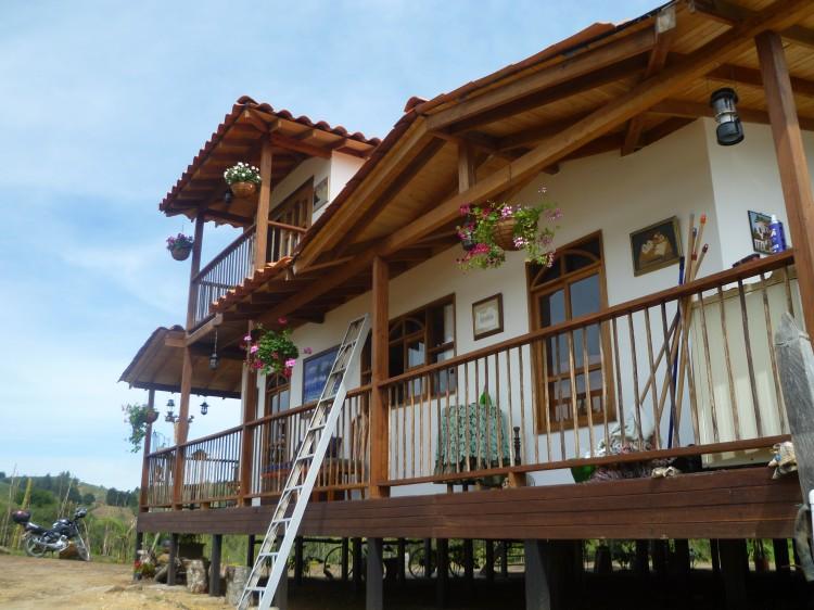 Galeria 2 casas prefabricadas - Casa prefabricadas economicas ...