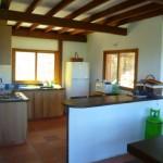 casa prefabricada estilo colonial 9