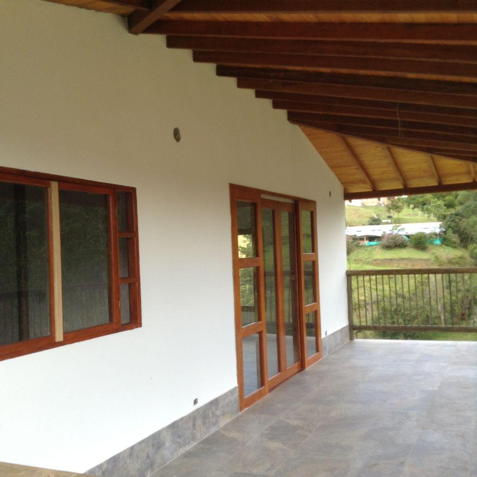 Galeria 2 - Casas Prefabricadas