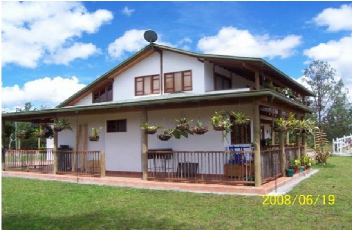 Casas prefabricadas a bajo costo prefabricasa - Modelos de casas prefabricadas de hormigon y precios ...