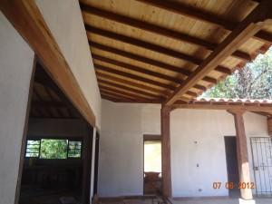 Materiales prefabricados para casas
