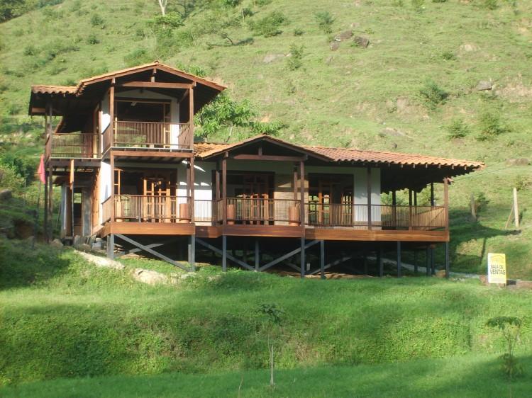 Puntos de venta casas prefabricadas en medellin colombia - Casas prefabricadas en las palmas ...