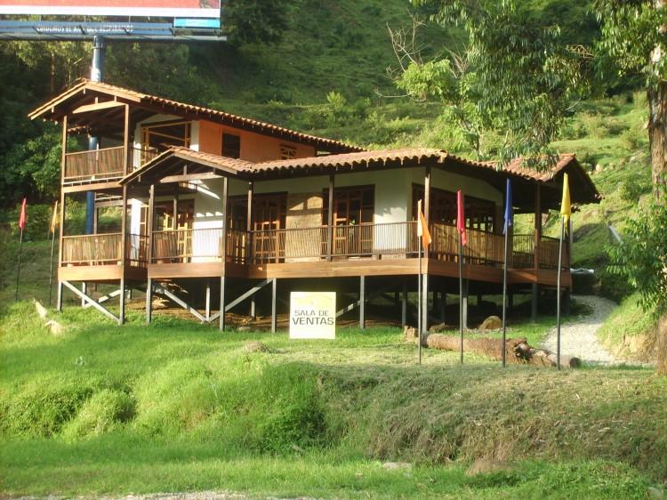 Casas prefabricadas madera casas prefabricadas costos - Casas prefabricadas guadalajara ...