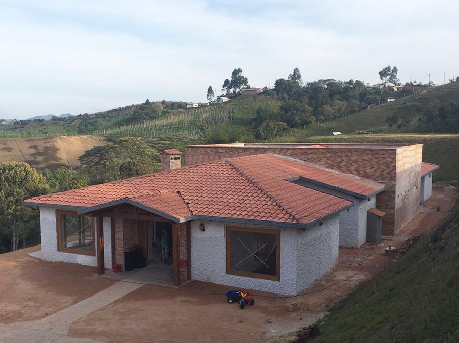 casas prefabricadas en villavicencio economicas