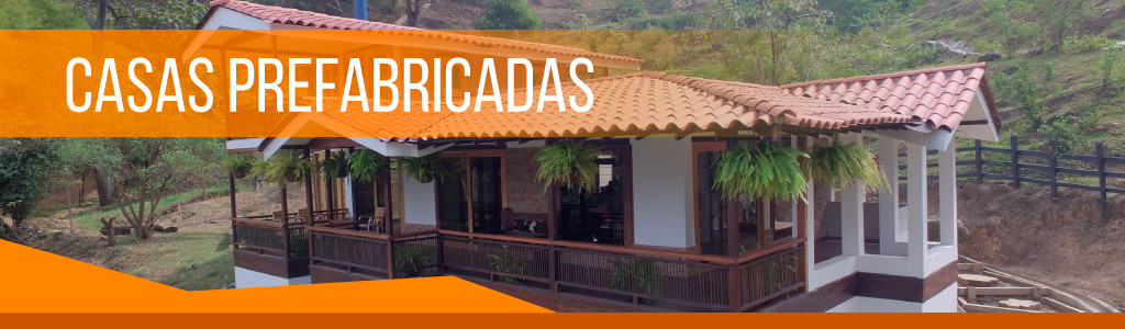 Casas prefabricadas econ micas y de excelente calidad - Casas prefabricadas de calidad ...