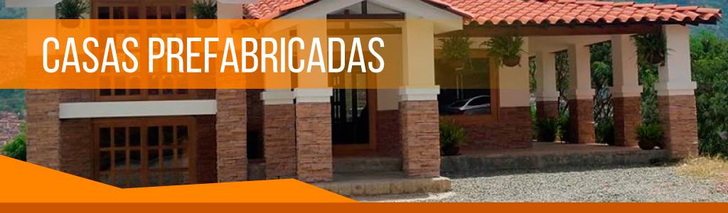 Casas prefabricadas una opci n moderna econ mica y de - Casas prefabricadas de calidad ...