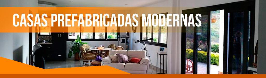 Hermosas casas prefabricadas modernas y de alta calidad - Casas prefabricadas calidad ...